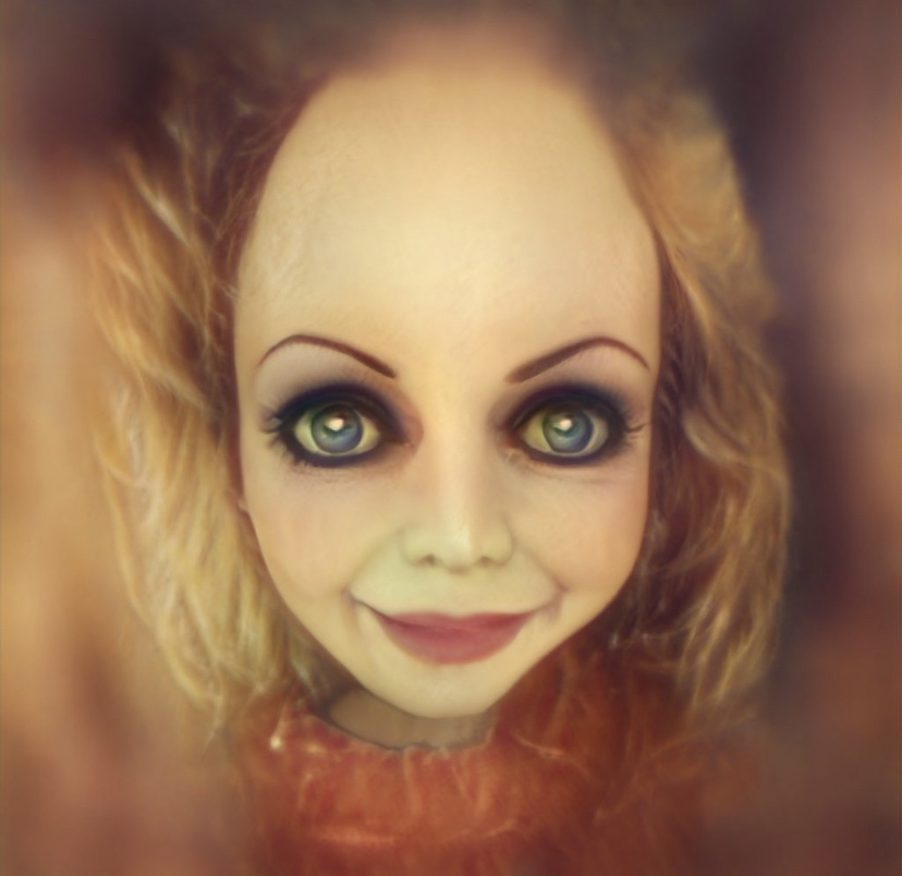 Kylie The Doll